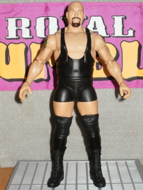Big Show / The Giant / Paul Wight 020-3