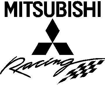Vinyl Requests for Lou! MitsubishiRacing02_motor-1