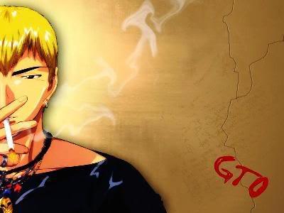 GTO - Great Teacher Onizuka [43/43] Completa G