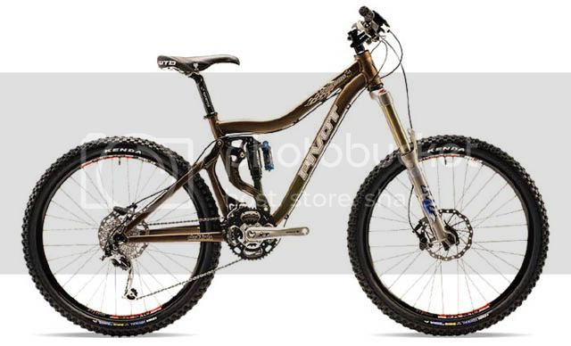 "Pivot Firebird 6.5"" trail bike Fb_brn_09"