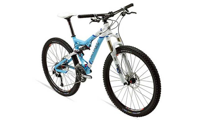 DW-Link bikes for WOMEN M4w_ltblue_09