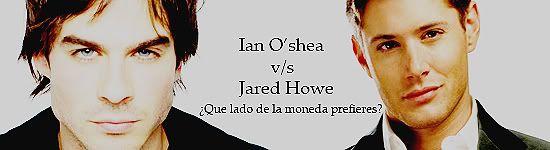 #1 Ian O'shea v/s Jared Howe Ianosheavsjaredhowe