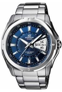 Đồng hồ Edifice chính hãng,trẻ trung hiện đại -giá giảm bất ngờ EF-129D-2A49X448X10gp