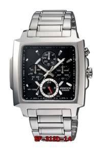 Đồng hồ Edifice chính hãng,trẻ trung hiện đại -giá giảm bất ngờ EF-324D-1AVDFgp