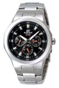 Đồng hồ Edifice chính hãng,trẻ trung hiện đại -giá giảm bất ngờ EF-332D-1AVDFgp