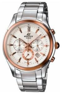 Đồng hồ Edifice chính hãng,trẻ trung hiện đại -giá giảm bất ngờ Ef-530p-7agp