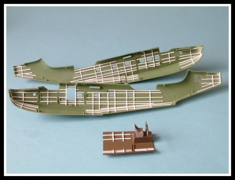 Matchbox 1/72 Supermarine Stranraer Dscf0265