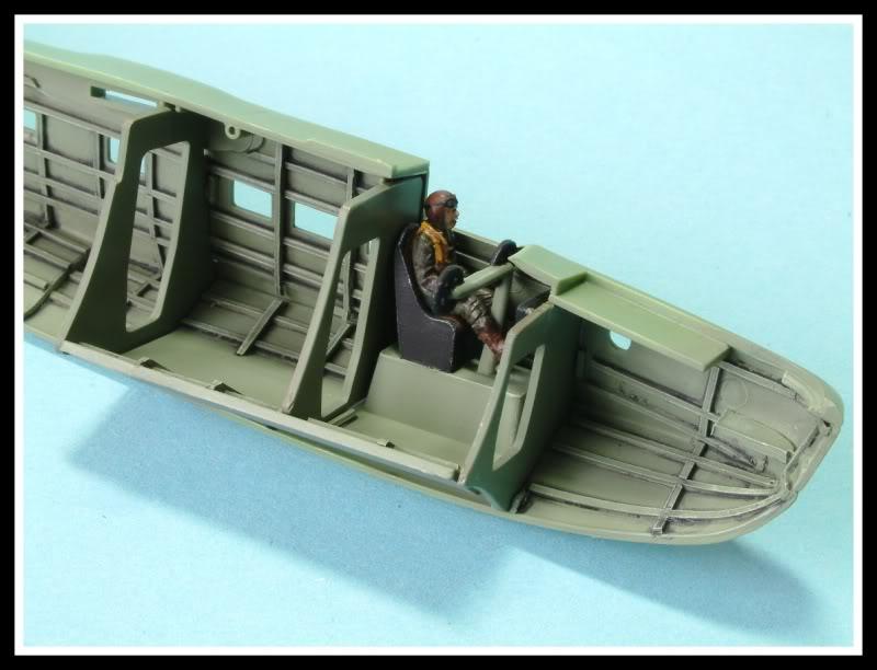 Matchbox 1/72 Supermarine Stranraer Dscf0271-1