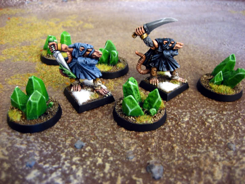Grey_Death's Skaven WyrdstoneCounters