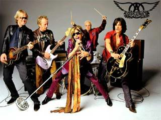 Aerosmith Pictures, Images and Photos