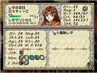 Tearing Saga (Nước mắt chiến binh) Game Turn Based Strategy! 1-12