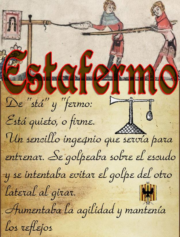 EL ESTAFERMO Basecopy