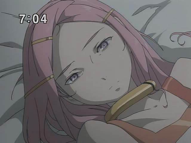 TOP30 Animegirls Anemone5