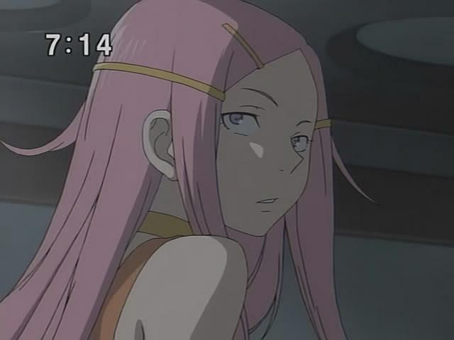 TOP30 Animegirls MessedHairAnemone