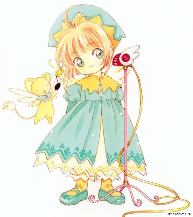 TOP30 Animegirls Card_captor_sakura_art_N0103