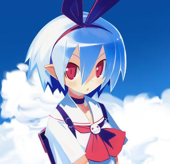 TOP30 Animegirls SchoolgirlPleinair