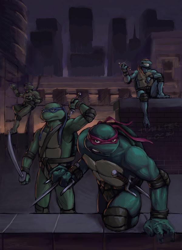 Tartarugas Ninja D43185642a30db73