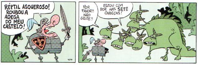 Quadrinhos! Nausea22
