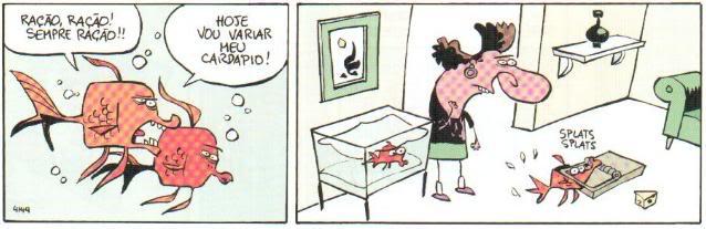 Quadrinhos! Nausea28