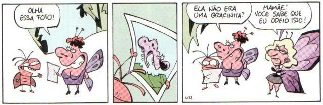 Quadrinhos! Nausea33