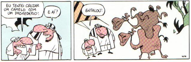Quadrinhos! Nausea34