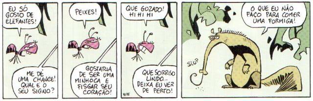 Quadrinhos! Nausea35