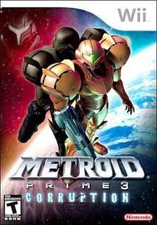 Metroid 122460e