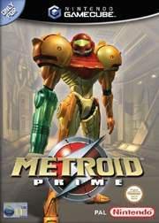 Metroid MetroidPrime