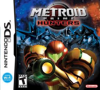 Metroid MetroidPrime01