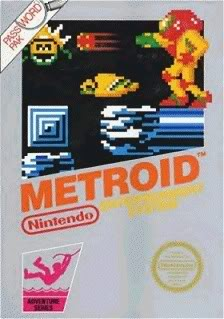 Metroid Metroid-1