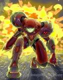 Metroid Omegasuit_by_Manganiac1