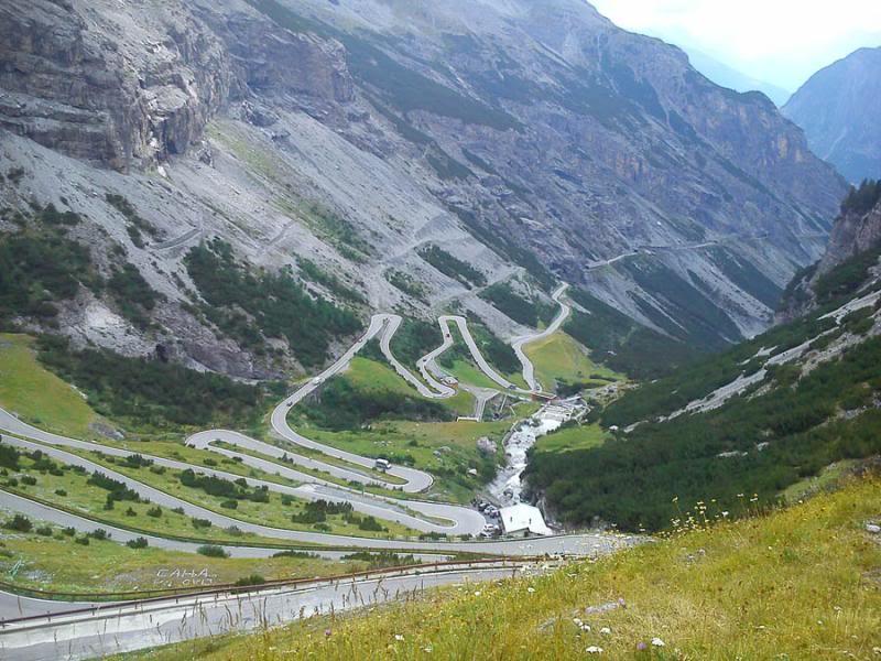 franca - Vou ali e já venho: Portugal, Espanha, Andorra, França, Mónaco, Itália, Áustria e Suíça... 25_zpsa6edf776