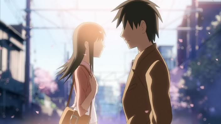 [Review] 5 centimeters per second Snapshot20070722121843
