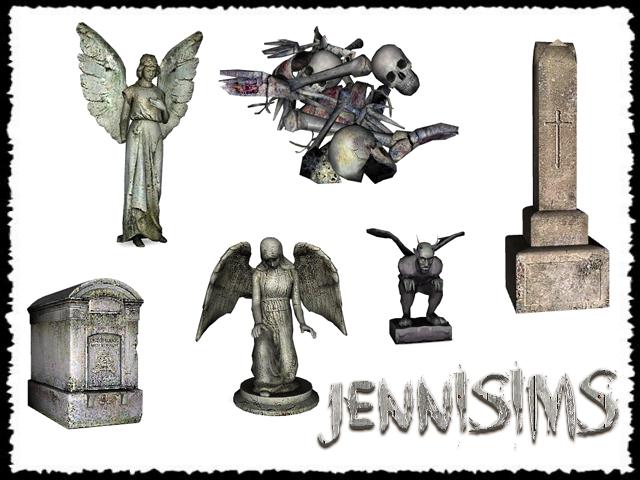 Jennisims descargas sims3 sims2 666777-1