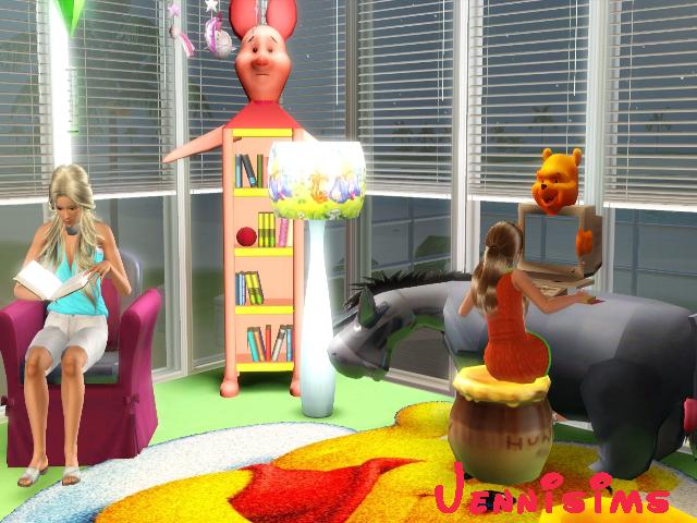 Jennisims descargas sims3 sims2 Screenshot-10