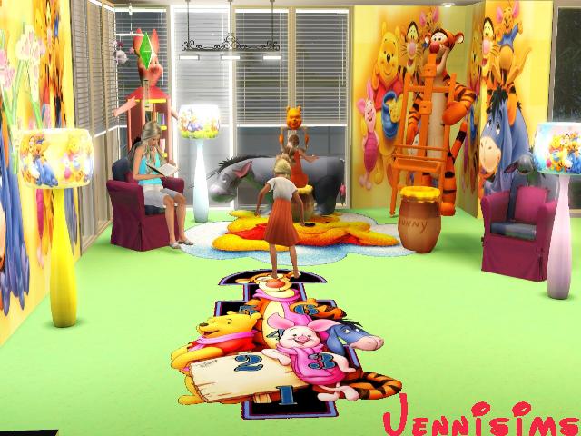 Jennisims descargas sims3 sims2 Screenshot-11