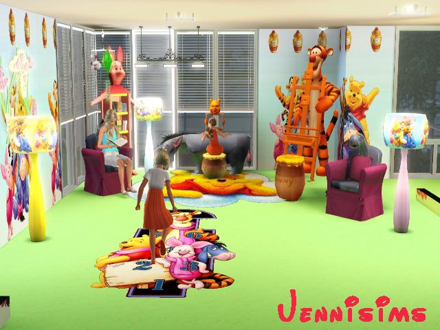 Jennisims descargas sims3 sims2 Screenshot-9