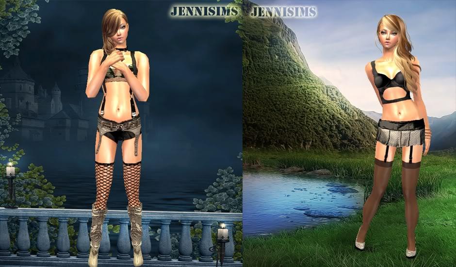 Jennisims descargas sims3 sims2 Army-doll-jennisims-horz