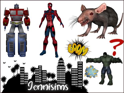 Jennisims descargas sims3 sims2 Ccccccccc-1