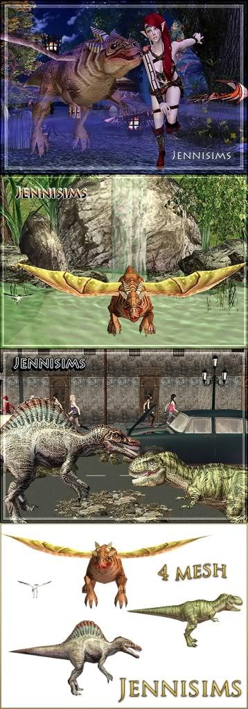 Jennisims descargas sims3 sims2 Dragon2-vert