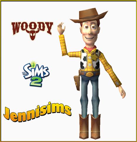 Jennisims descargas sims3 sims2 Woo-1