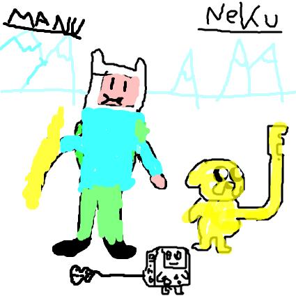 Mis primeros diseños del paint de los chats .-. DoodlePicture2