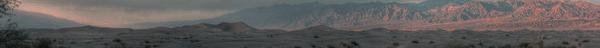 Le désert Rocheux