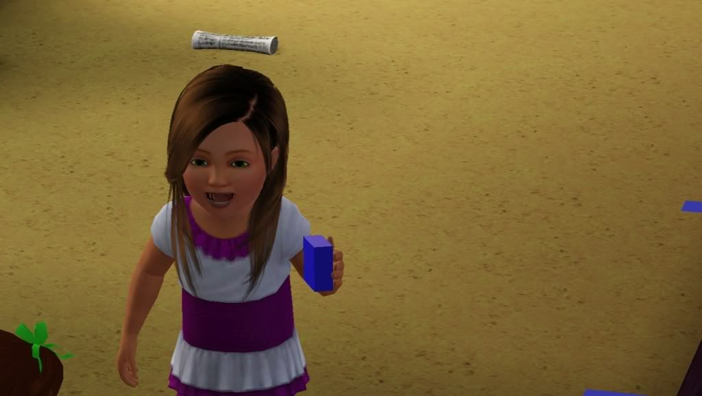 A Collection of Adorable Toddlers Screenshot-2