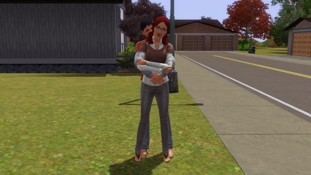 Penny's Random Shots! Screenshot-28-1