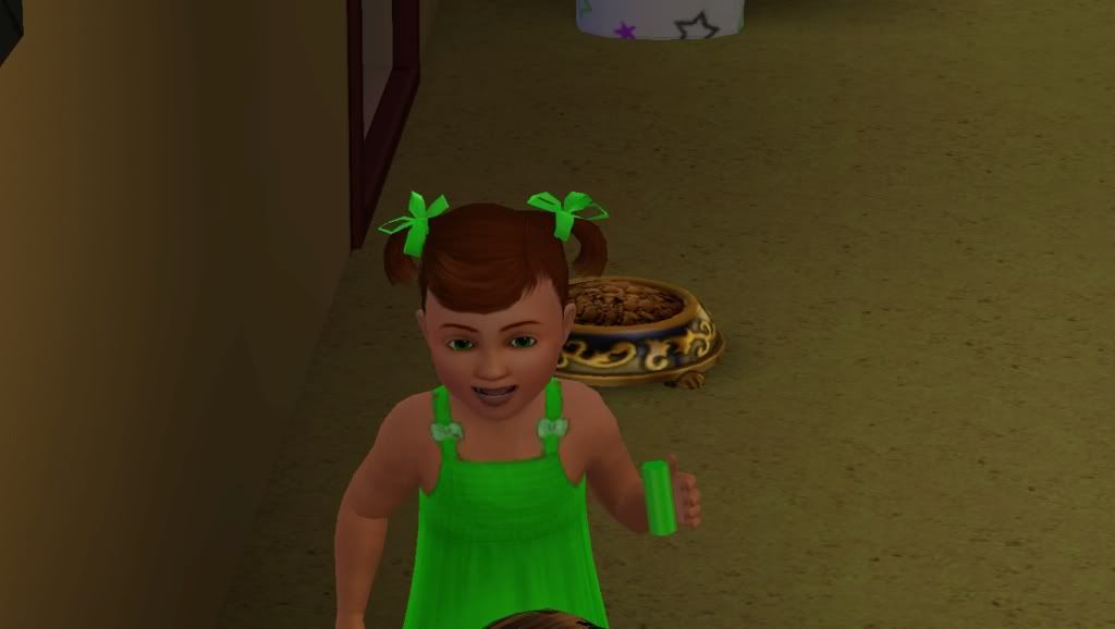 A Collection of Adorable Toddlers Screenshot-4