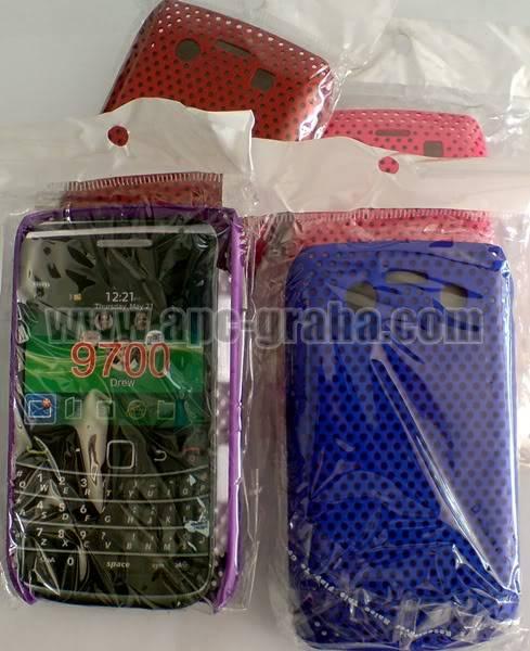 Jual Casing Aksesoris Handphone Termurah Hardcasejaringblackberry9700