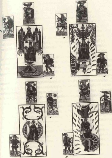 La vía del Tarot. por Alejandro Jodorowski 39-a1b1f3746d