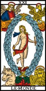 La vía del Tarot. por Alejandro Jodorowski Elmundo-153x300