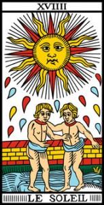 La vía del Tarot. por Alejandro Jodorowski Elsol-153x300